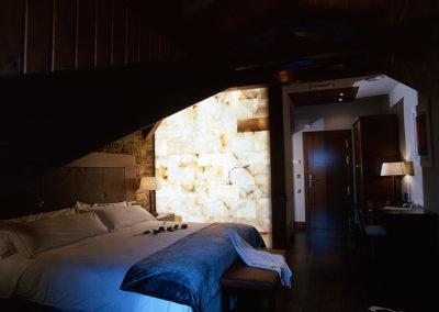 Hotel Los Siete Reyes Habitación Sancho Garcés